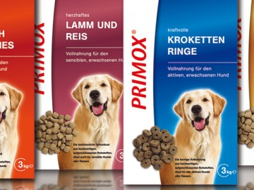 Primox Petfood Detail