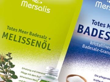 Mersalis Badesalz ATCO Detail