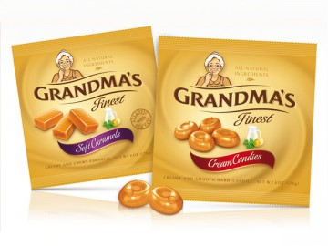 Ragolds Grandma's Finest Range